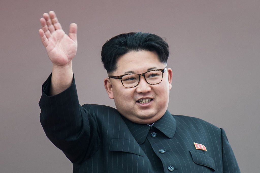 ¿Quién representará a Kim Jong Un en los Juegos Olímpicos de invierno